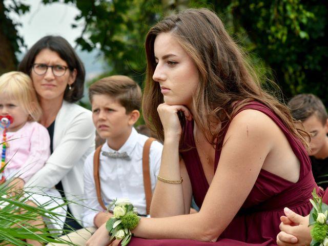 Le mariage de Pierre et Morgane à Neufchâtel-en-Bray, Seine-Maritime 60