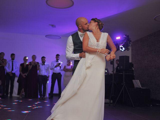 Le mariage de Pierre et Morgane à Neufchâtel-en-Bray, Seine-Maritime 62