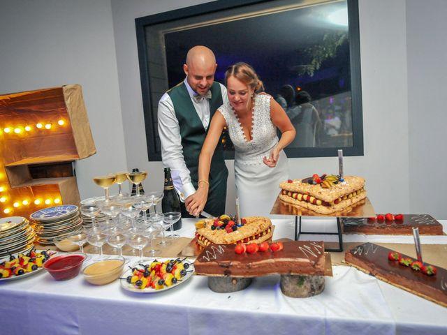 Le mariage de Pierre et Morgane à Neufchâtel-en-Bray, Seine-Maritime 68