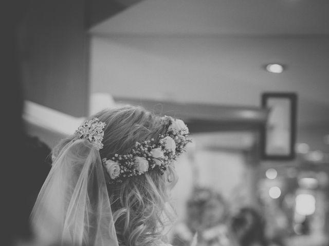 Le mariage de Alexandre et Elodie à Le Chesnay, Yvelines 7