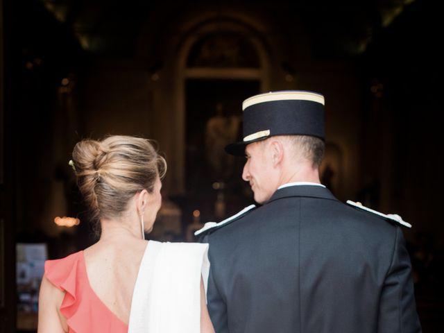 Le mariage de Alexandre et Elodie à Le Chesnay, Yvelines 10