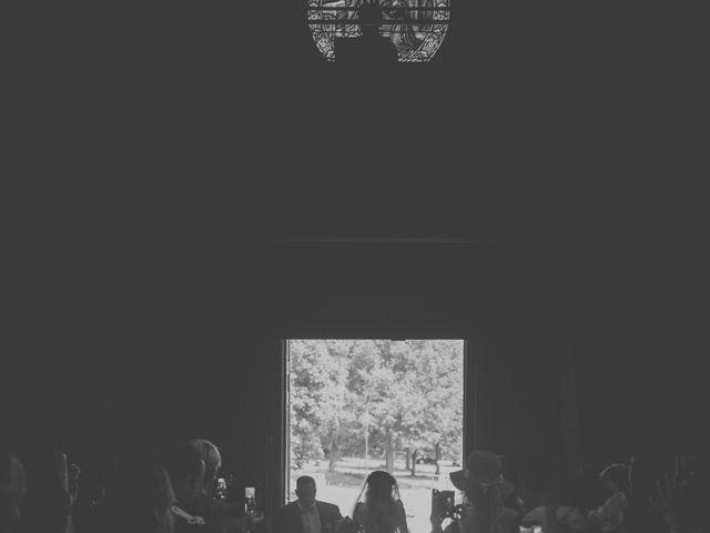 Le mariage de Alexandre et Elodie à Le Chesnay, Yvelines 11