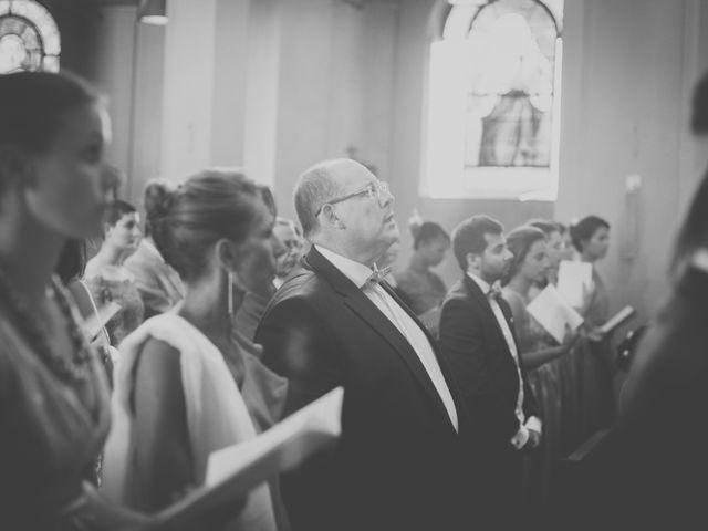 Le mariage de Alexandre et Elodie à Le Chesnay, Yvelines 12