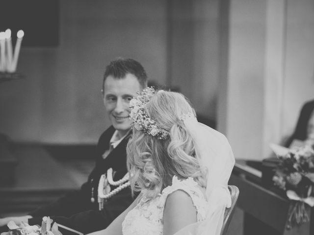 Le mariage de Alexandre et Elodie à Le Chesnay, Yvelines 14