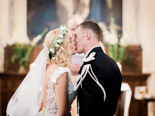 Le mariage de Alexandre et Elodie à Le Chesnay, Yvelines 16