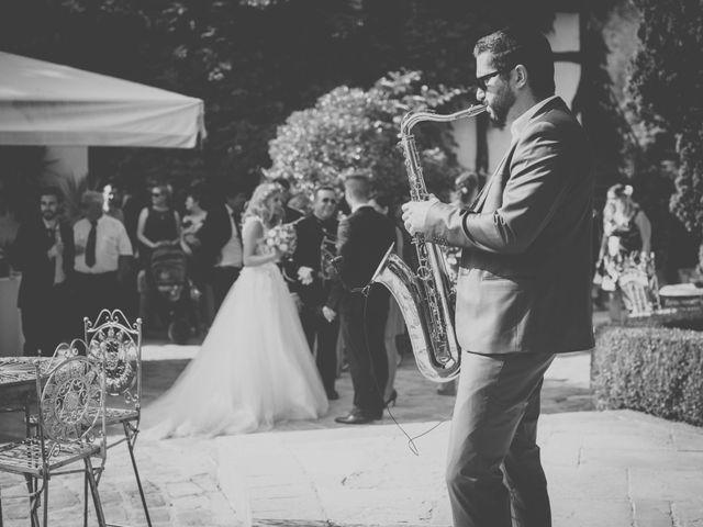 Le mariage de Alexandre et Elodie à Le Chesnay, Yvelines 23