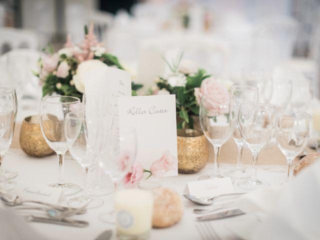 Le mariage de Alexandre et Elodie à Le Chesnay, Yvelines 33