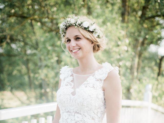 Le mariage de Alexandre et Elodie à Le Chesnay, Yvelines 35