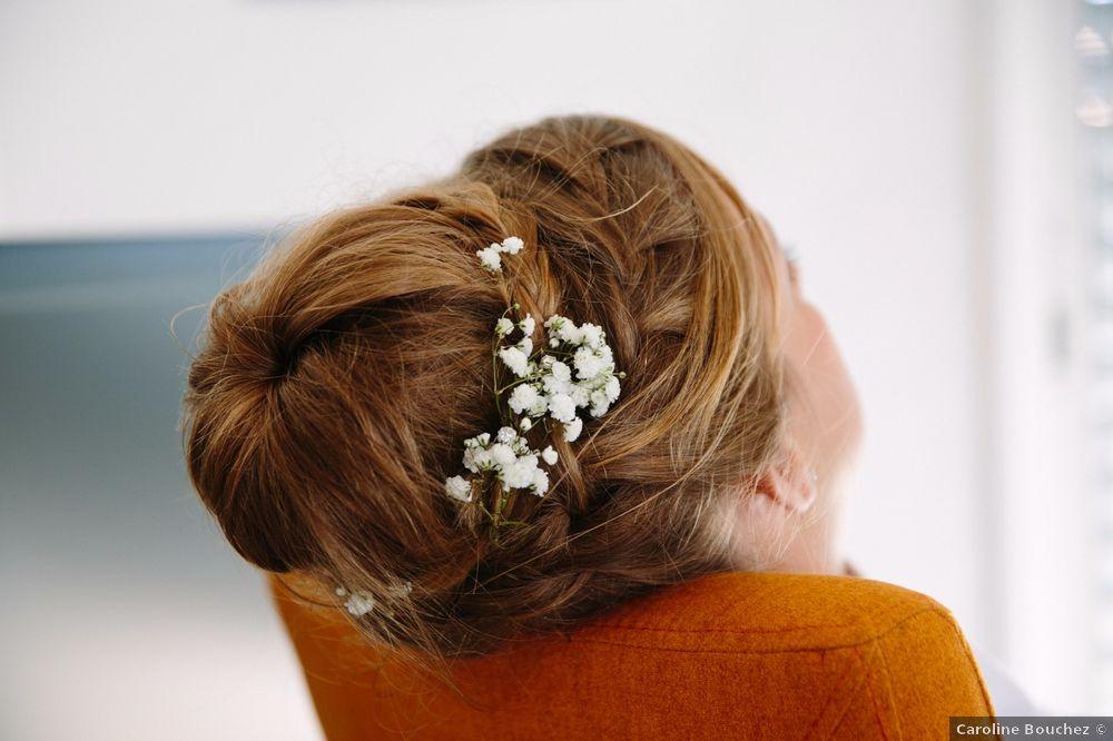 4 mariages pour 1 lune de miel : la coiffure 1