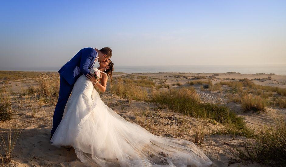 Le mariage de Mathieu  et Angelique à Saint-Yrieix-sur-Charente, Charente