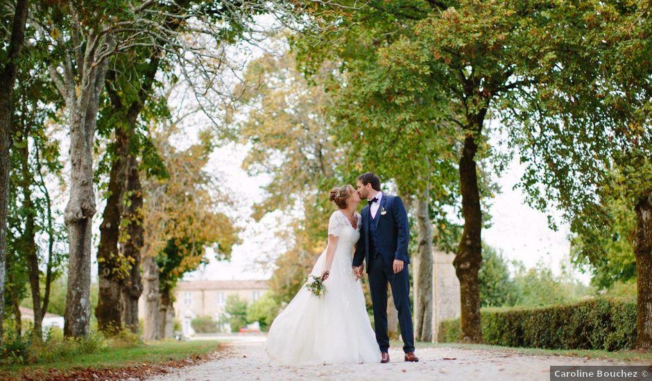 Le mariage de Michael et Julie à La Rochelle, Charente Maritime
