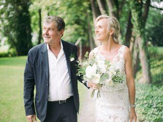 Le mariage de Caroline et Daniel