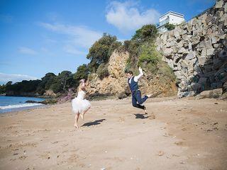 Le mariage de Stéphanie et Maxime 3