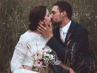 Le mariage de Déborah et Arnaud