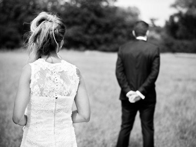 Le mariage de Sébastien et Ness à Gerstheim, Bas Rhin 26