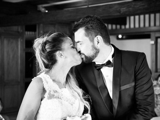 Le mariage de Sébastien et Ness à Gerstheim, Bas Rhin 46