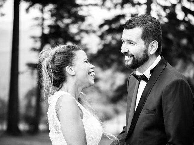 Le mariage de Sébastien et Ness à Gerstheim, Bas Rhin 57