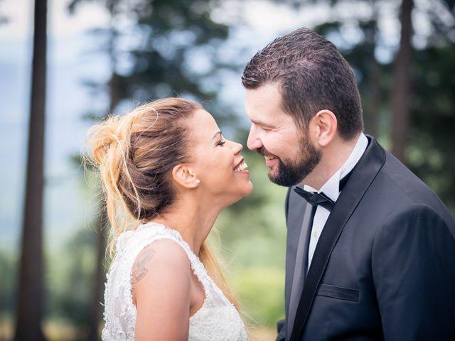 Le mariage de Sébastien et Ness à Gerstheim, Bas Rhin 58