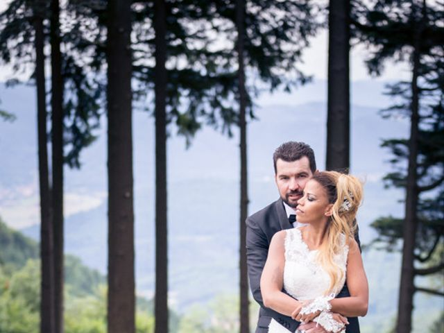 Le mariage de Sébastien et Ness à Gerstheim, Bas Rhin 60