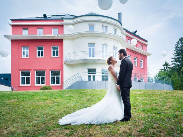 Le mariage de Sébastien et Ness à Gerstheim, Bas Rhin 62