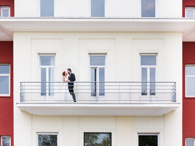 Le mariage de Sébastien et Ness à Gerstheim, Bas Rhin 64