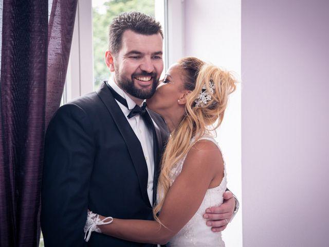 Le mariage de Sébastien et Ness à Gerstheim, Bas Rhin 65