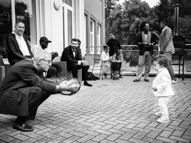 Le mariage de Sébastien et Ness à Gerstheim, Bas Rhin 80