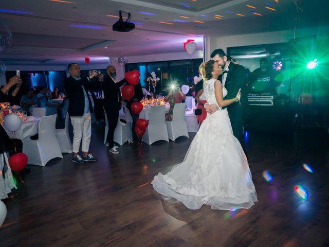 Le mariage de Sébastien et Ness à Gerstheim, Bas Rhin 84
