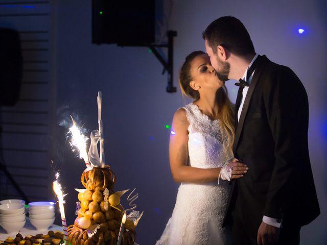 Le mariage de Sébastien et Ness à Gerstheim, Bas Rhin 90