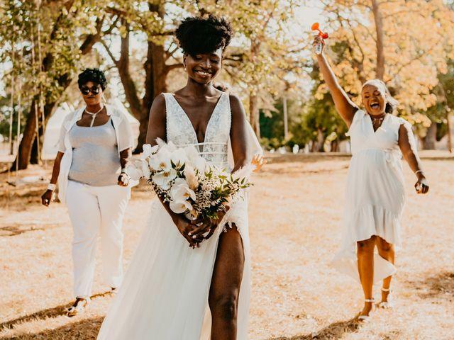 Le mariage de Yves et Brunelle à Mondonville, Haute-Garonne 32