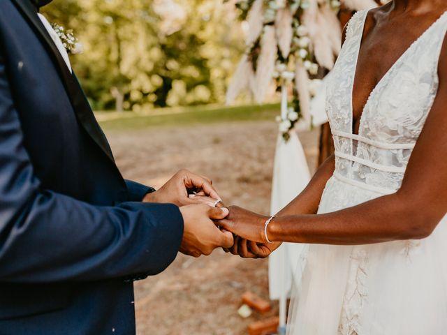 Le mariage de Yves et Brunelle à Mondonville, Haute-Garonne 68
