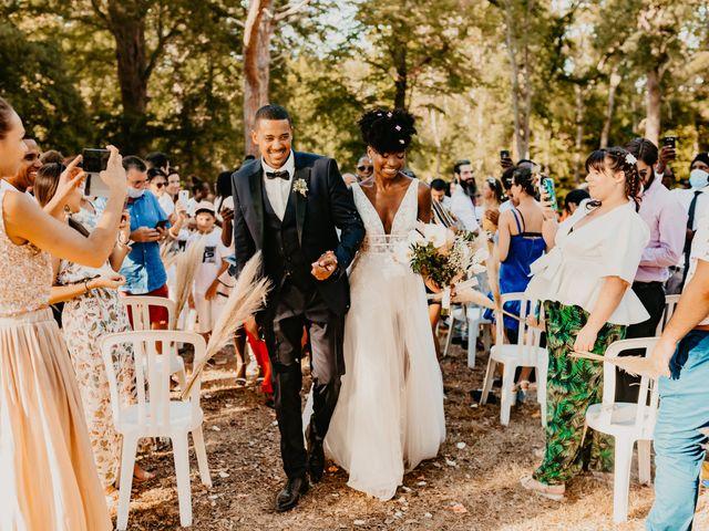 Le mariage de Yves et Brunelle à Mondonville, Haute-Garonne 81