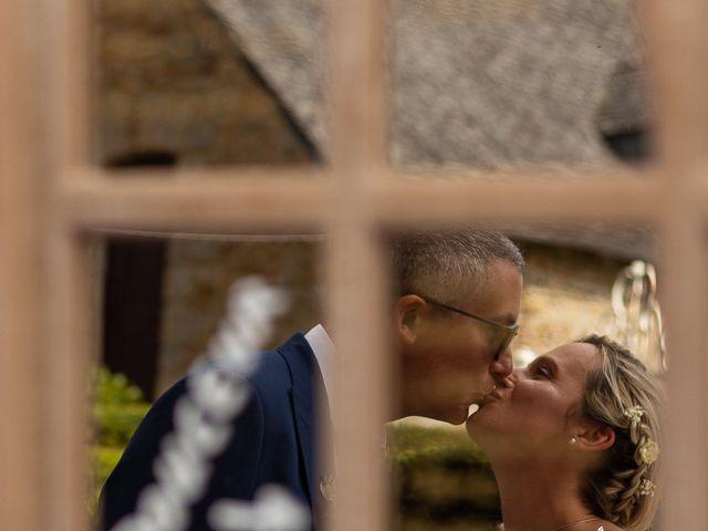 Le mariage de Nicolas et Lisa à Auray, Morbihan 9