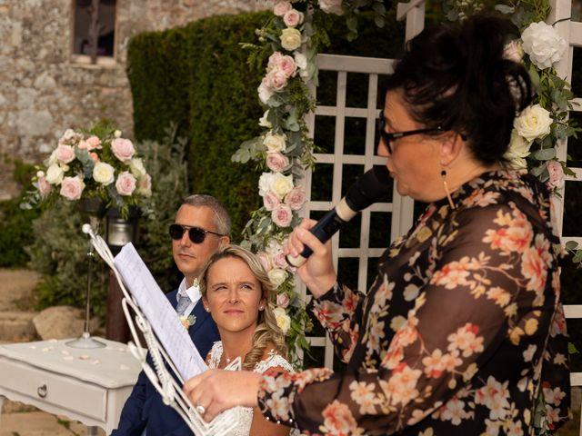 Le mariage de Nicolas et Lisa à Auray, Morbihan 11