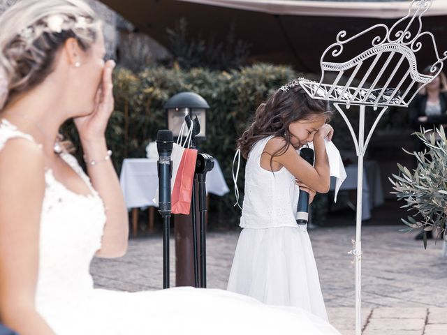 Le mariage de Nicolas et Lisa à Auray, Morbihan 2