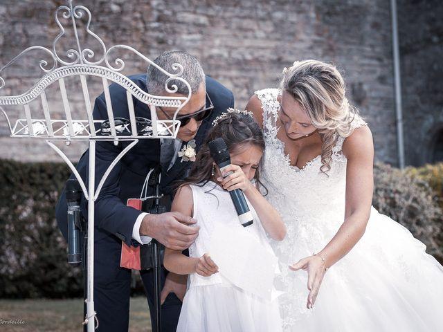 Le mariage de Nicolas et Lisa à Auray, Morbihan 13