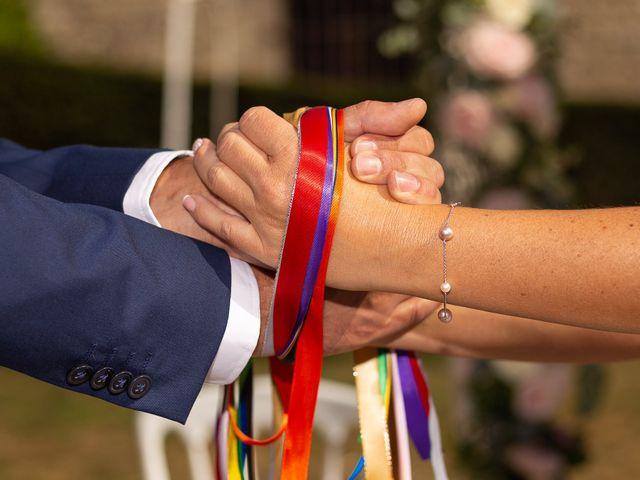Le mariage de Nicolas et Lisa à Auray, Morbihan 15