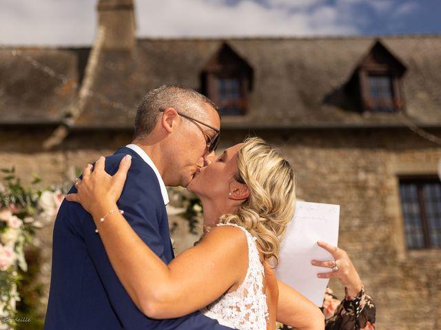 Le mariage de Nicolas et Lisa à Auray, Morbihan 16