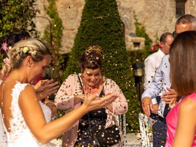 Le mariage de Nicolas et Lisa à Auray, Morbihan 17