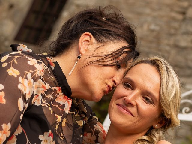 Le mariage de Nicolas et Lisa à Auray, Morbihan 21