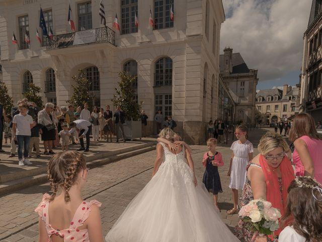 Le mariage de Nicolas et Lisa à Auray, Morbihan 23