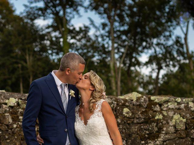 Le mariage de Nicolas et Lisa à Auray, Morbihan 24