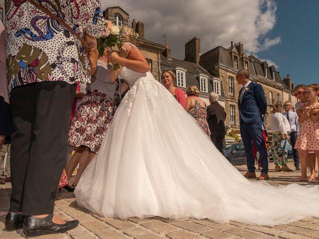 Le mariage de Nicolas et Lisa à Auray, Morbihan 25