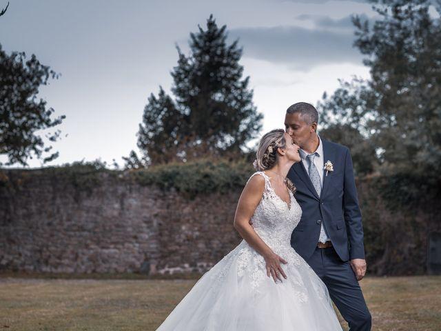 Le mariage de Nicolas et Lisa à Auray, Morbihan 28