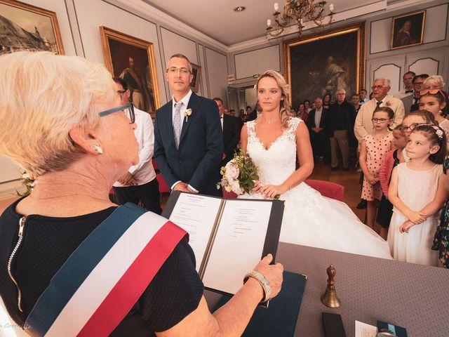 Le mariage de Nicolas et Lisa à Auray, Morbihan 30