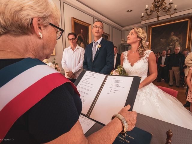 Le mariage de Nicolas et Lisa à Auray, Morbihan 31