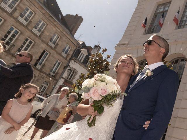 Le mariage de Nicolas et Lisa à Auray, Morbihan 36