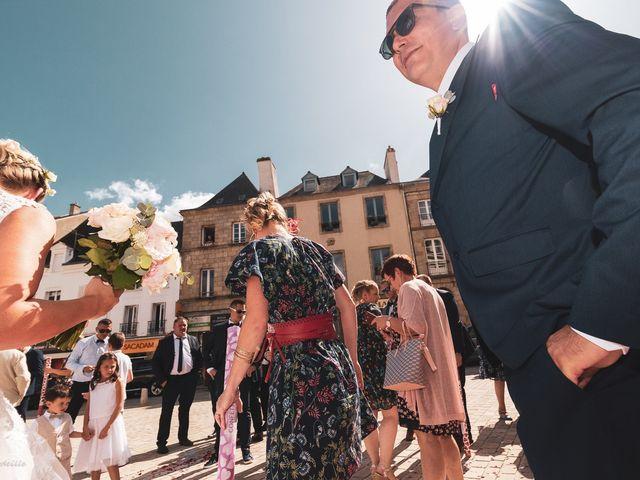 Le mariage de Nicolas et Lisa à Auray, Morbihan 37