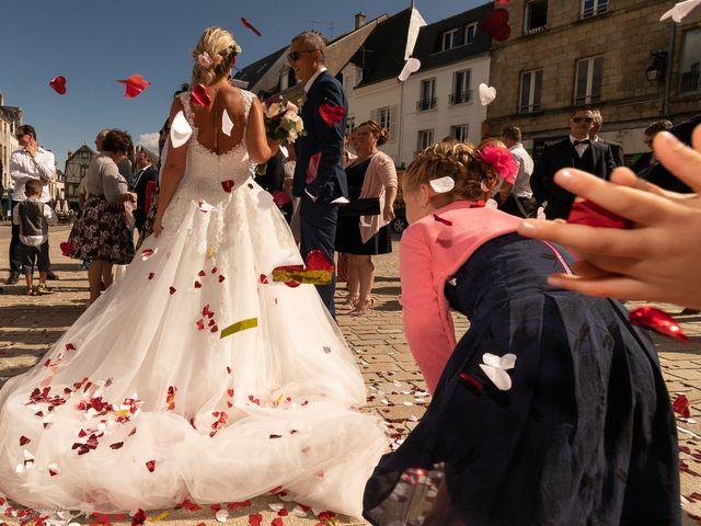 Le mariage de Nicolas et Lisa à Auray, Morbihan 38
