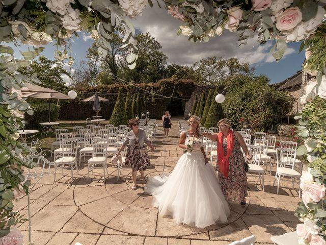 Le mariage de Nicolas et Lisa à Auray, Morbihan 39